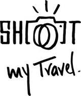 SHOOT MY TRAVEL.