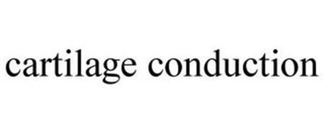 CARTILAGE CONDUCTION