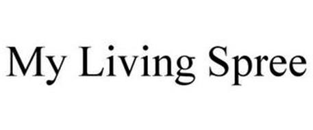 MY LIVING SPREE