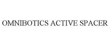 OMNIBOTICS ACTIVE SPACER