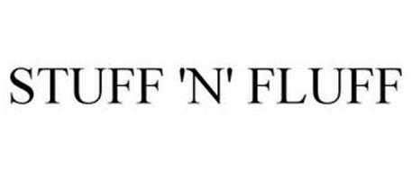 STUFF 'N' FLUFF