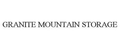 GRANITE MOUNTAIN STORAGE