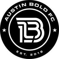 AUSTIN BOLD FC B EST. 2018