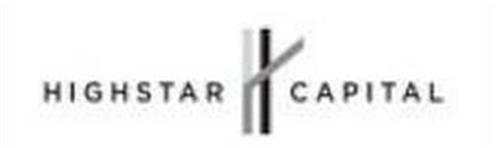 H HIGHSTAR CAPITAL