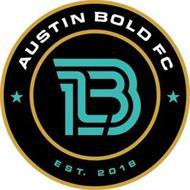 AUSTIN BOLD FC B EST. 2018 B