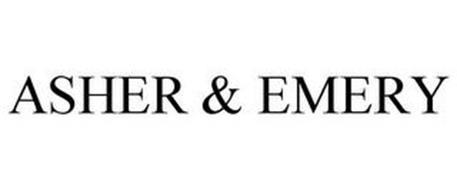 ASHER & EMERY