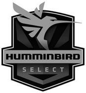 HUMMINBIRD SELECT