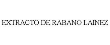 EXTRACTO DE RABANO LAINEZ