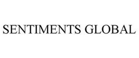 SENTIMENTS GLOBAL