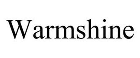 WARMSHINE
