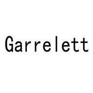 GARRELETT