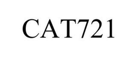 CAT721