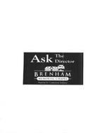 ASK THE DIRECTOR BRENHAM MEMORIAL CHAPEL FUNERAL & CREMATION SERVICES