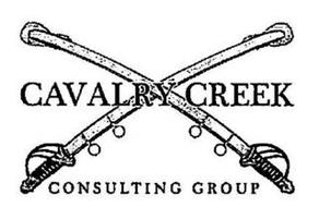 CAVALRY CREEK CONSULTING GROUP
