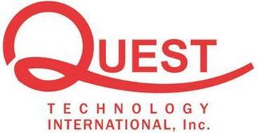 QUEST TECHNOLOGY INTERNATIONAL, INC.
