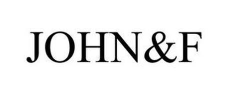 JOHN&F