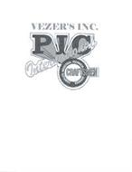 VEZER'S INC. PIC INTERNATIONAL COMPLETE INDUSTRIAL TECHNICAL SERVICES CRAFTSMEN
