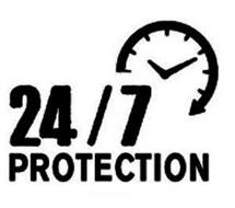 24/7 PROTECTION