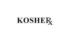 KOSHERX