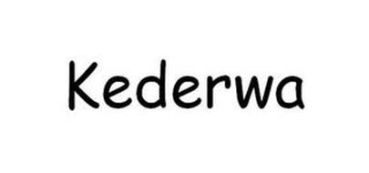 KEDERWA