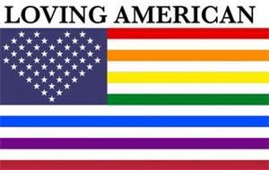 LOVING AMERICAN