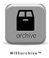 ARCHIVE WISEARCHIVE