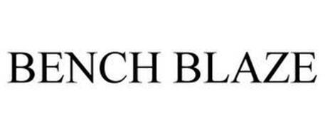 BENCH BLAZE