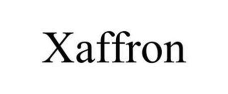 XAFFRON