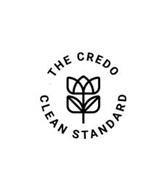 THE CREDO CLEAN STANDARD
