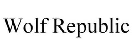 WOLF REPUBLIC