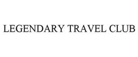 LEGENDARY TRAVEL CLUB