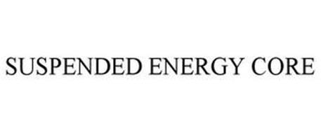 SUSPENDED ENERGY CORE