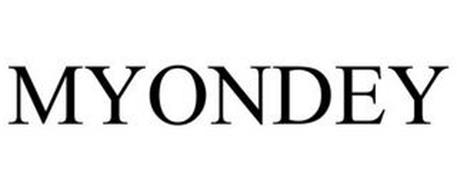 MYONDEY