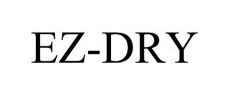 EZ-DRY