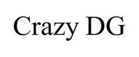CRAZY DG