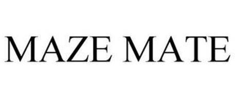 MAZE MATE