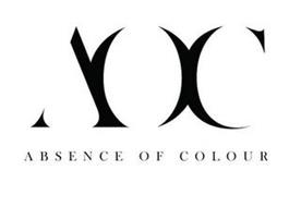 AOC ABSENCE OF COLOUR