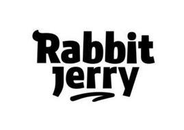 RABBIT JERRY