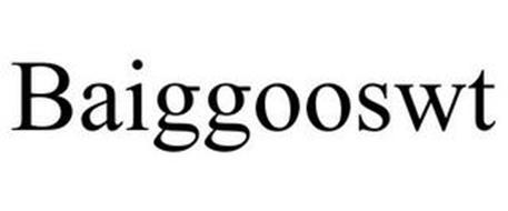 BAIGGOOSWT
