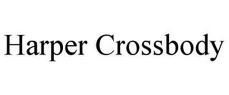 HARPER CROSSBODY