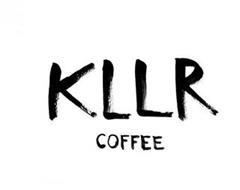 KLLR COFFEE