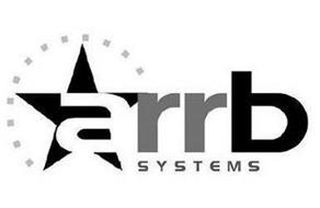ARRB SYSTEMS