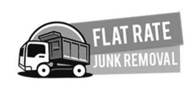 FLAT RATE JUNK REMOVAL