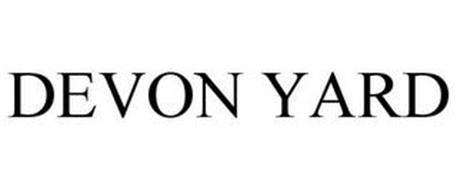 DEVON YARD