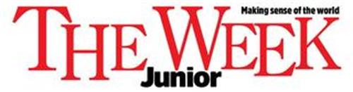 THE WEEK JUNIOR MAKING SENSE OF THE WORLD