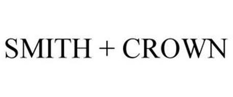 SMITH + CROWN