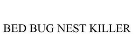BED BUG NEST KILLER
