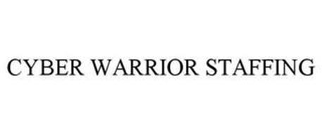 CYBER WARRIOR STAFFING