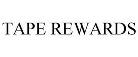 TAPE REWARDS