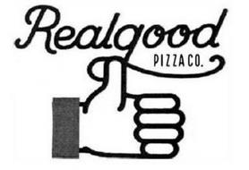 REALGOOD PIZZA CO.